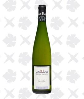 1 Blanc - Alsace - Materne Haegelin - Cuvée Élise
