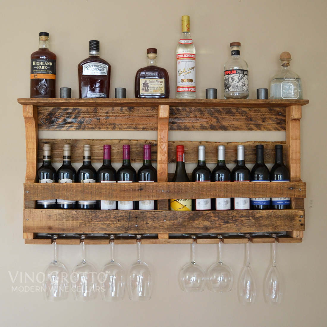 Home Collector Seriestm Wine Racks By Vino Grotto
