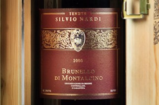 Vini eccellenti - Brunello di Montalcino su Vinoit.it