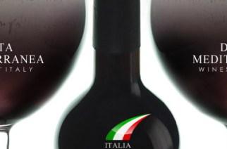 DIETA MEDITERRANEA - Wines of Italy