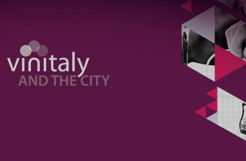 Vinitaly and the city
