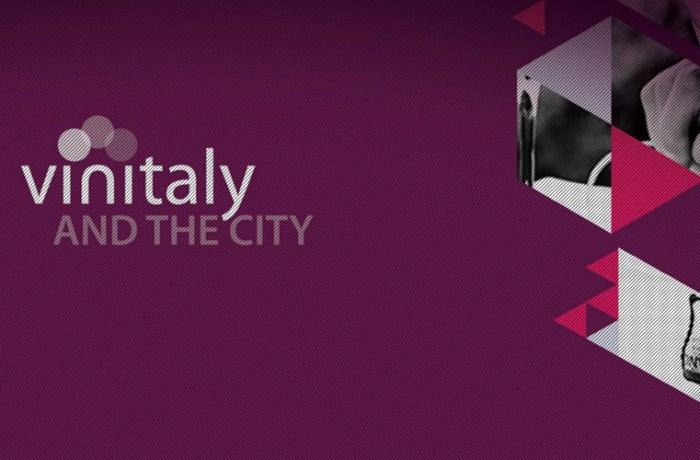 Vinitaly and the city