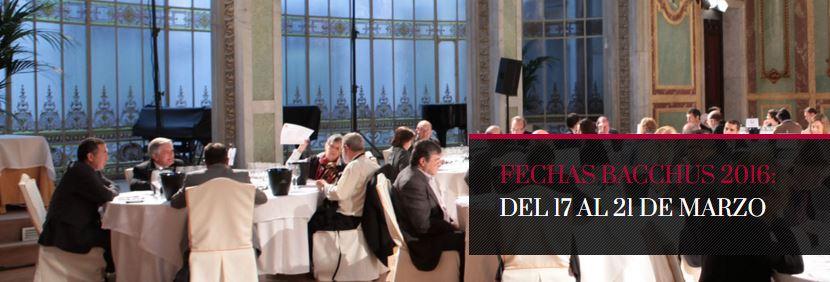 15 OROS en BACCHUS para los vinos de Castilla La Mancha