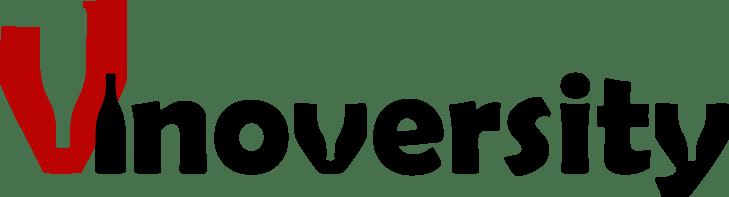 Vinoversity Logo