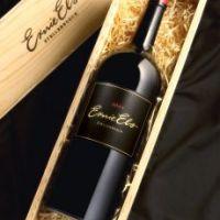 Ernie Els Magnum - photo courtesy of Terlato Wine Group