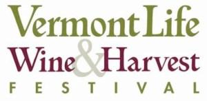 Vermont Life Wine & Food Festival logo courtesy of official festival website