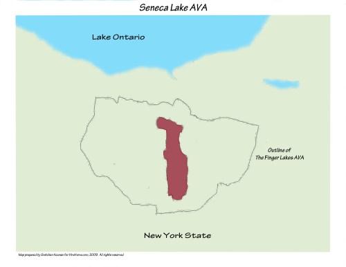 Seneca Lake AVA