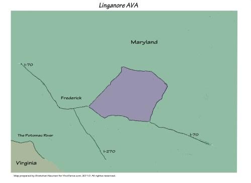Linganore AVA