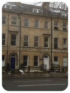 Jane Austen's House - Bath