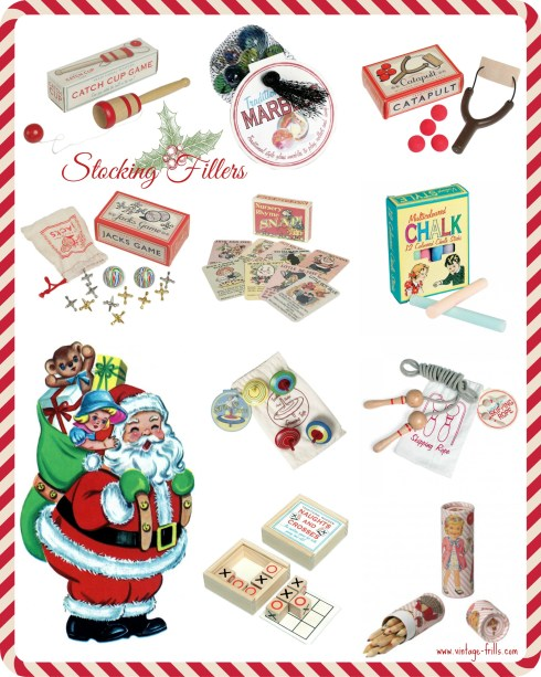 Stocking Fillers 1