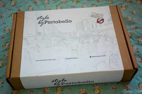 Style by Portobello Box