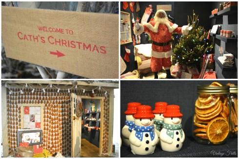 Cath Kidston AW15 Press Day - Christmas