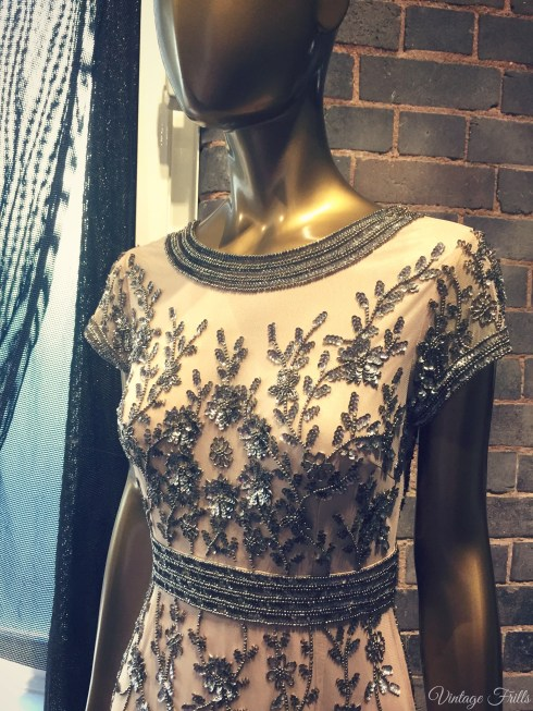 Phase Eight Press day Aw15 Ursula Beaded Dress