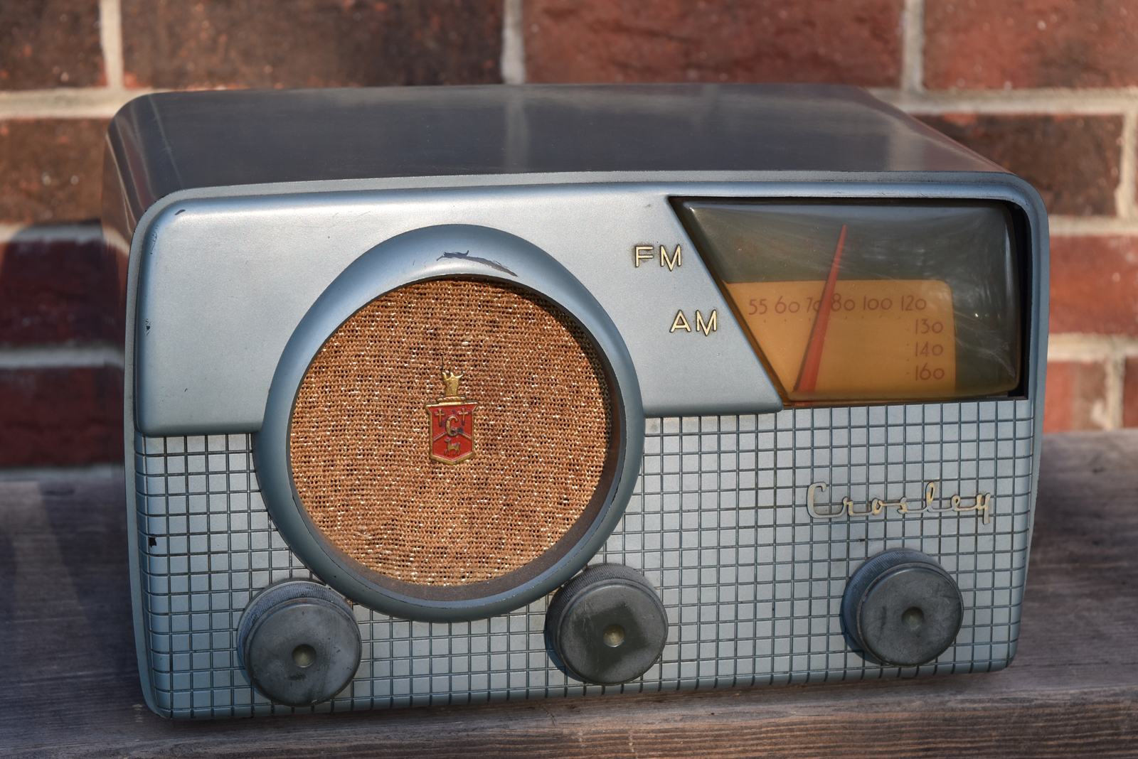 Crosley Radio Crosley Radio Model E 30 Be