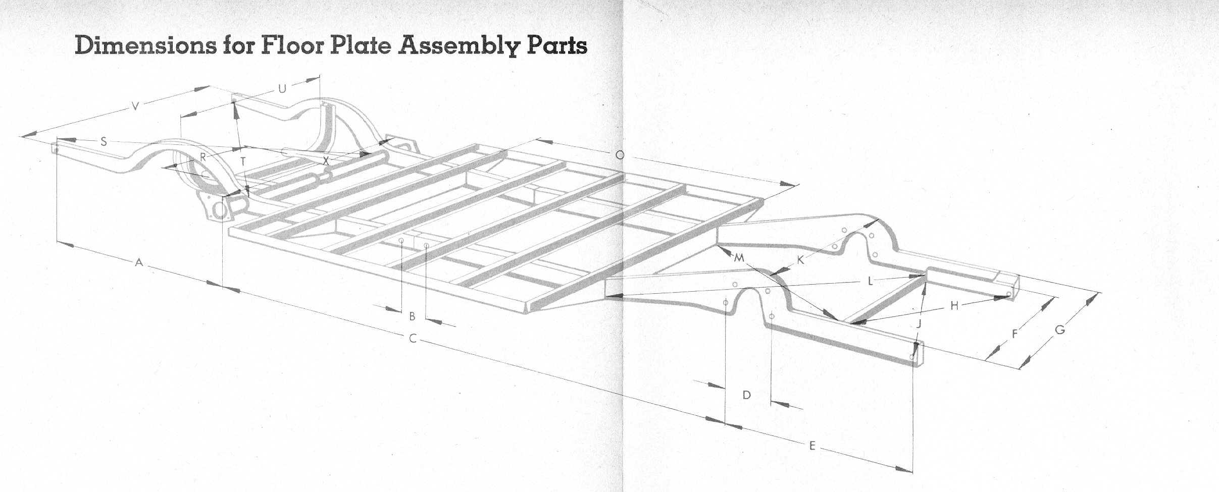 parts of electrical plan