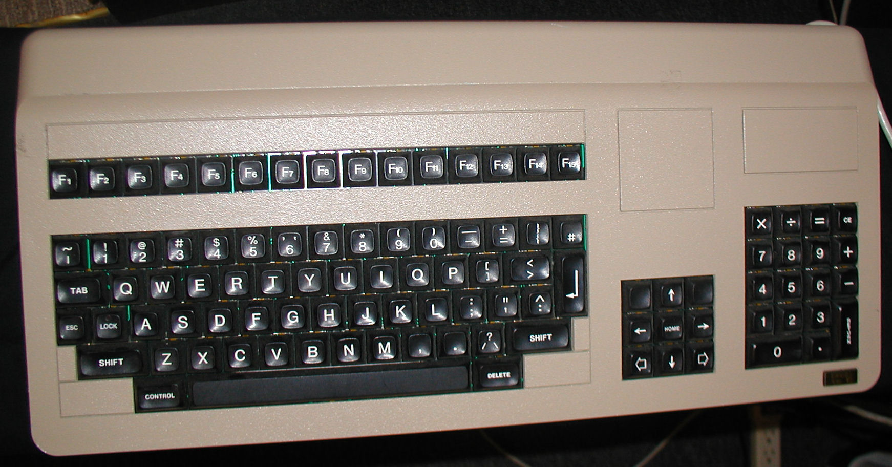 Vintage Computer Keyboards Vintage Computer Photos Subject Basis 108