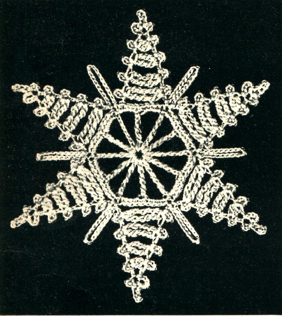 Displaying 18 gt images for free snowflake patterns