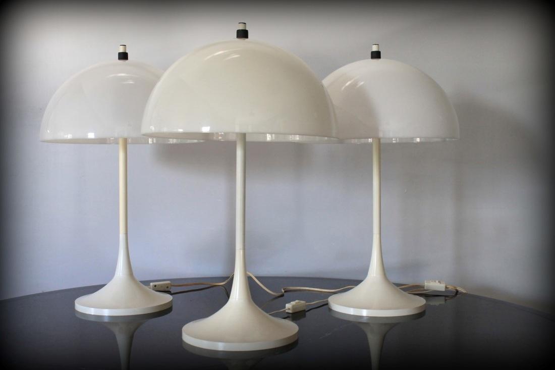 Bureaulamp hala zeist hala zeist bureaulamp jaren nuvintage
