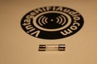 Marantz Fuse Lamps - Original Style (8 Volt 200mA ...