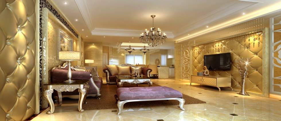 Luxurious Lighting Ideas for your Living Room