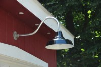 Top 5 outdoor industrial lighting fixtures
