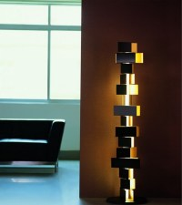 Creative Floor Lamps - Home Design