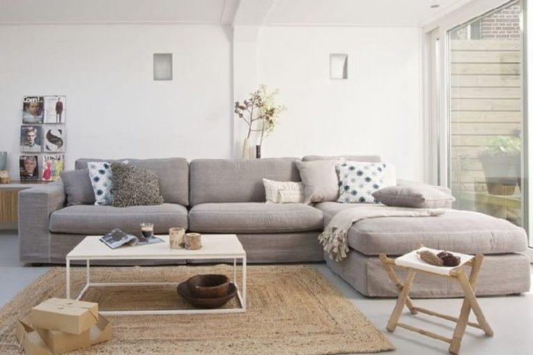 Enlivening mid-century modern living rooms - mid century modern living room
