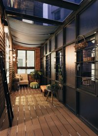 The Bridge Home Shines in Taiwan with Industrial Style ...