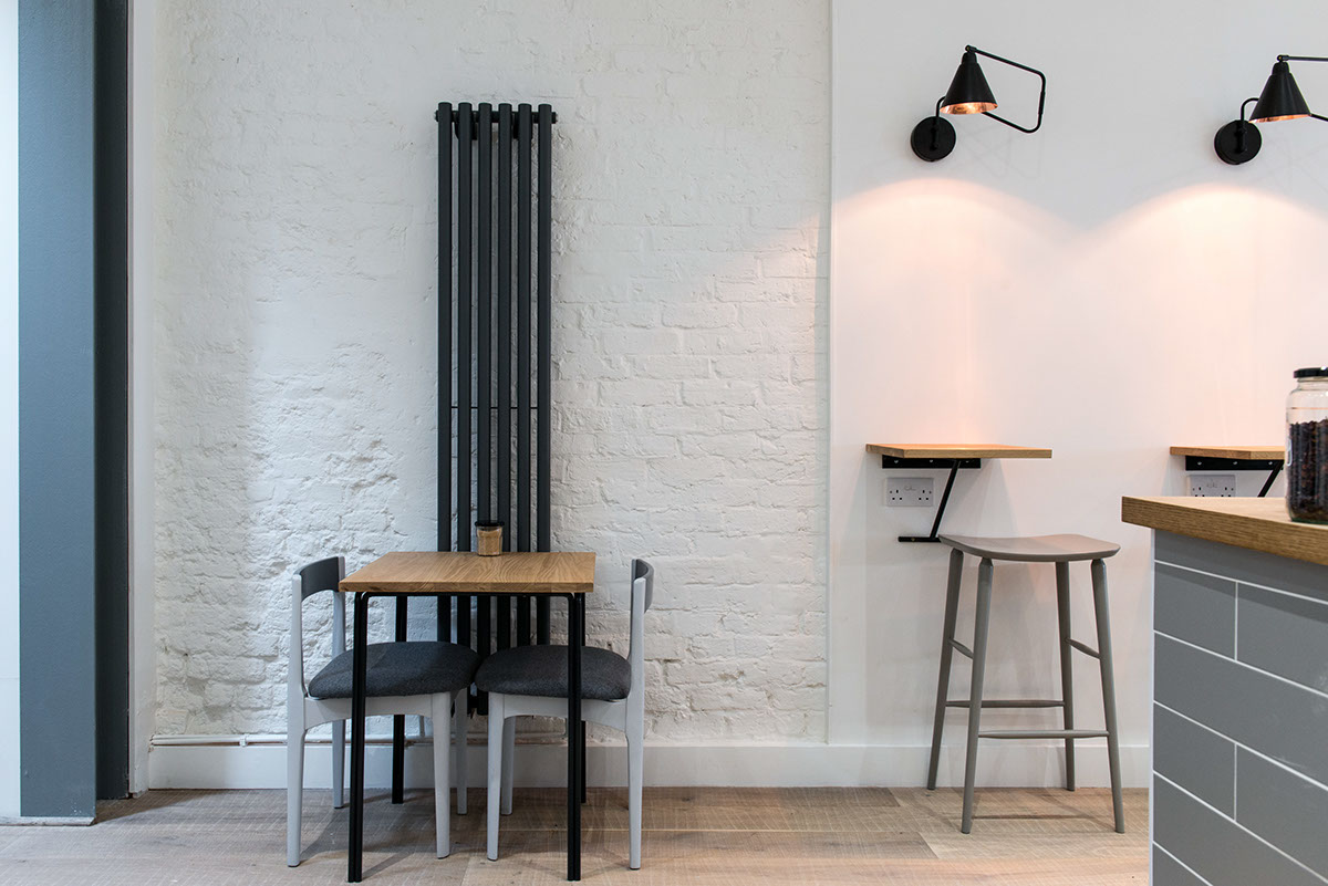 Industrial Style Lighting Industrial Style Lighting In The Heart Of Central London