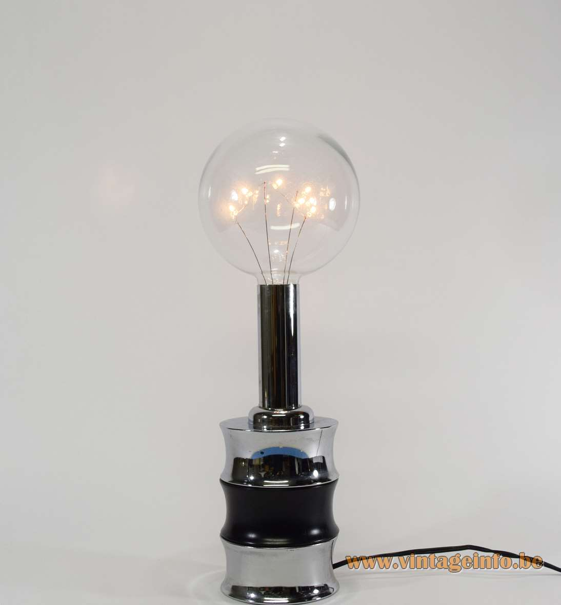 Filament Lamp Globe Filament Table Lamp Vintage Info All About