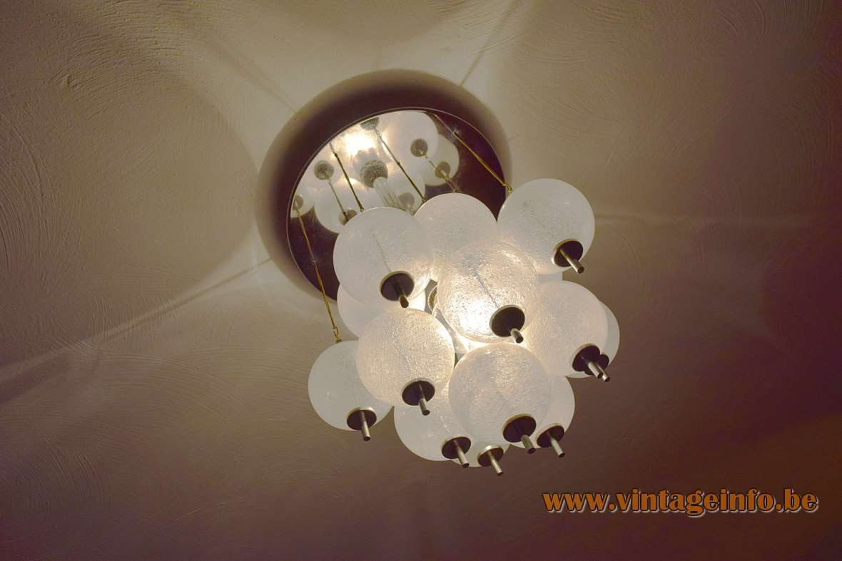 Sterrenbeeld 12 April Raak Sterrenbeeld Ceiling Light Vintage Info All About