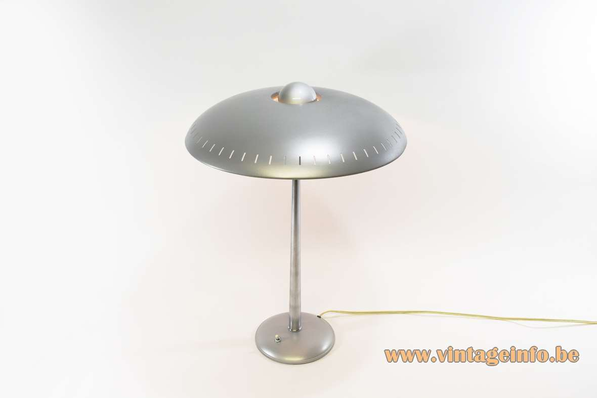 Philips Lamp Wikipedia 1950s Louis Kalff Desk Lamp –vintage Info – All About
