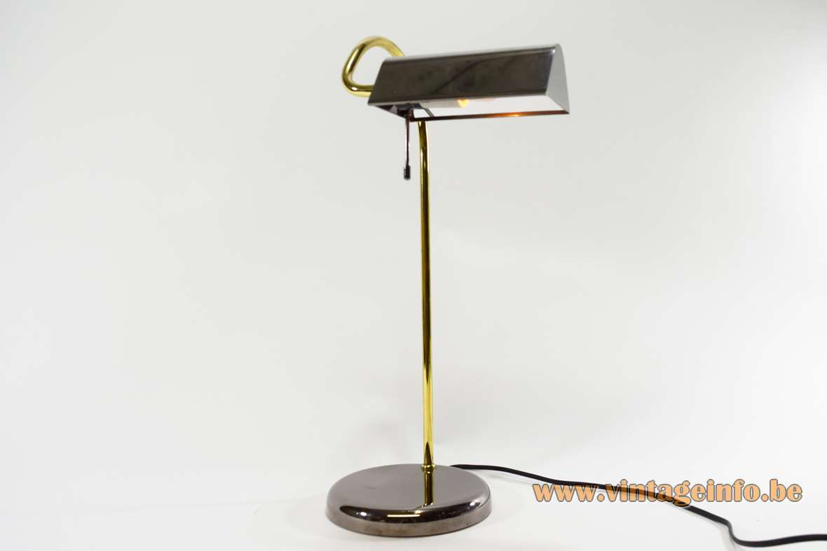 Philips Lamp Wikipedia 1980s Dimmable Desk Lamp –vintage Info – All About Vintage