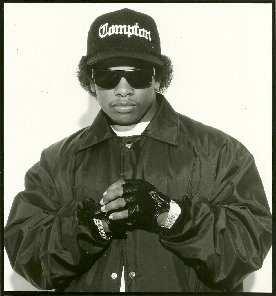 Raiders Wallpaper Hd Eazy E Hologram Will Perform At Rock The Bells Vintage