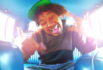 Danny Brown – Dope Song