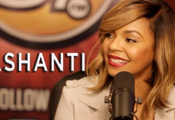 "Ashanti On Nelly: ""I'm Not Bitter, I Keep It Pushin'"""