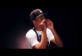 Chance The Rapper – 2014 XXL Freshmen [Freestyle]