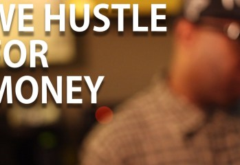 Marc Decoca – We Hustle for Money