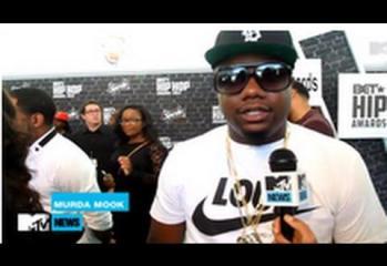Murda Mook Recalls Drake Challenging Him To A Rap Battle