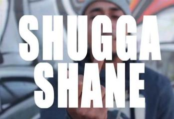 Shugga Shane – Can't Stop Now