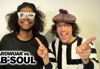 Ab-Soul Interview With Nardwuar