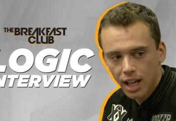 Logic Interview With The Breakfast Club