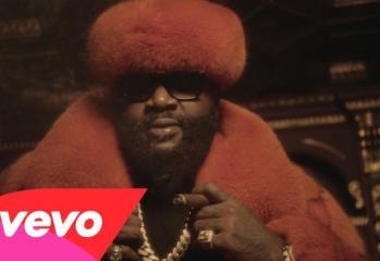 Rick Ross Feat. R. Kelly – Keep Doin' That (Rich Bitch)