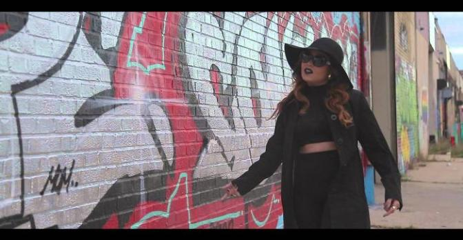 Lumidee Feat. Chris Rivers & Mike Street – No One [VMG Approved]