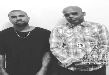 Dame Dash & Kanye West Plan To Buy Karmaloop