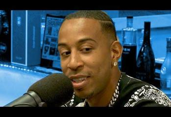 "Ludacris Recalls Drake Beef On ""The Breakfast Club"""