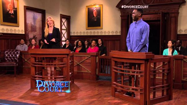 Man Accuses His Woman Of Sleeping With The Entire Wu-Tang Clan On Divorce Court