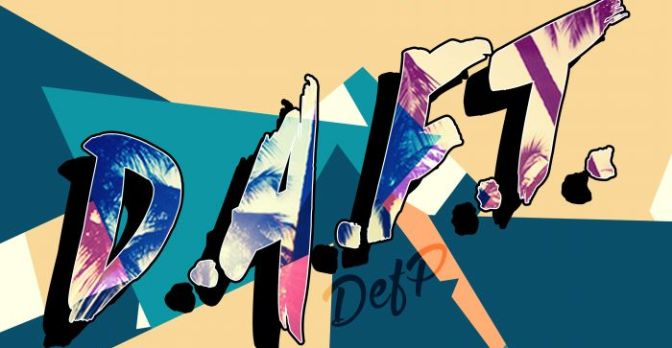 DAFT_Cover