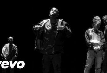 Justin Bieber Feat. Big Sean – No Pressure