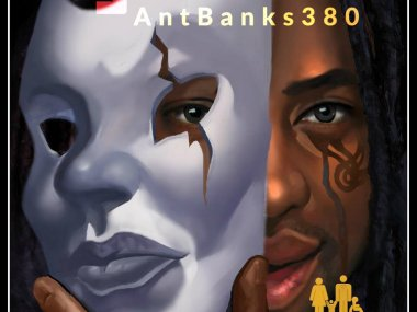 AntBanks380Cover